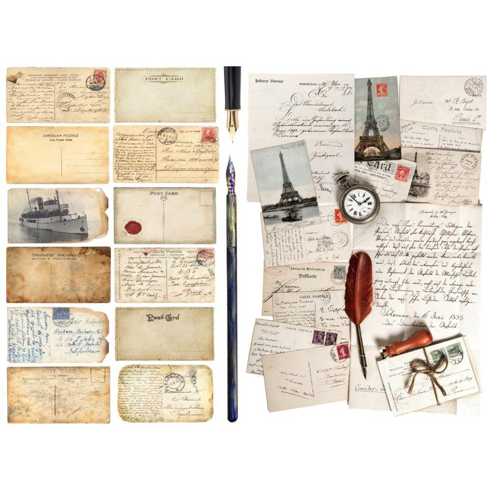 Papel Print - Ref. 5065