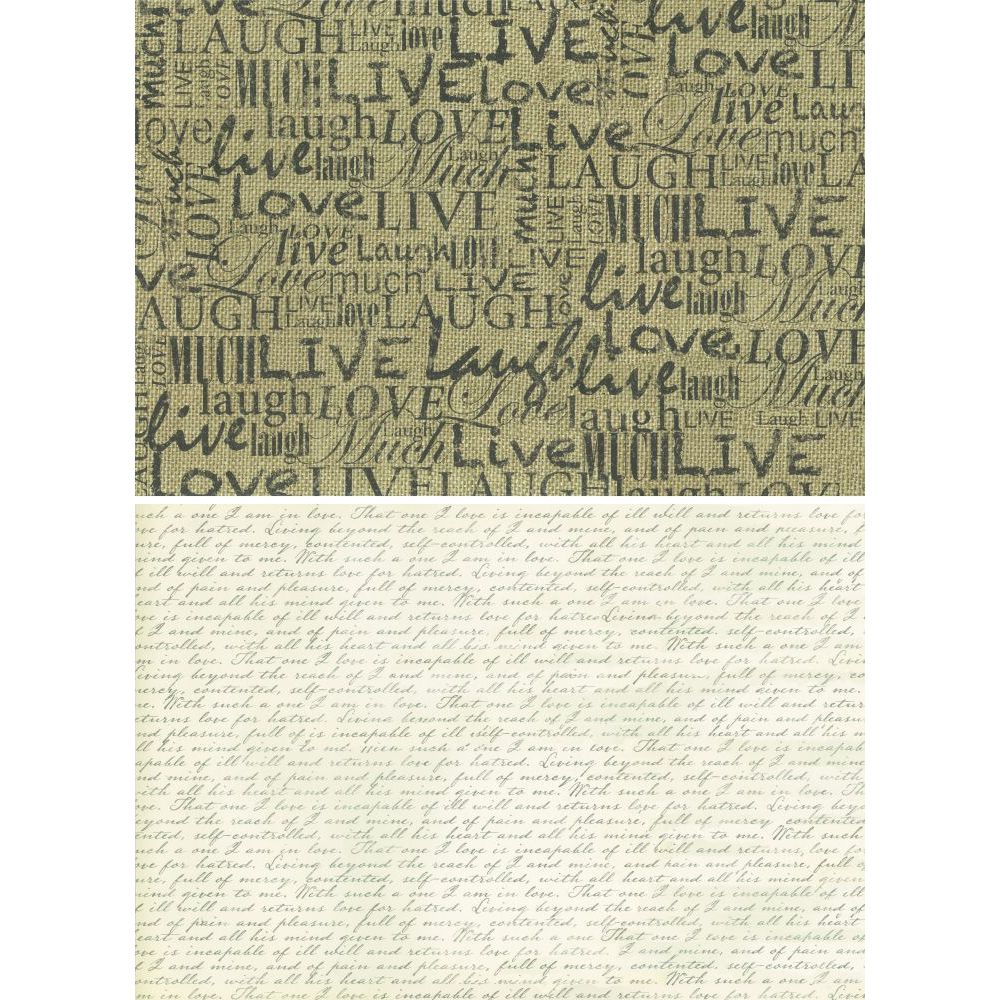 Papel Print - Ref. 5072