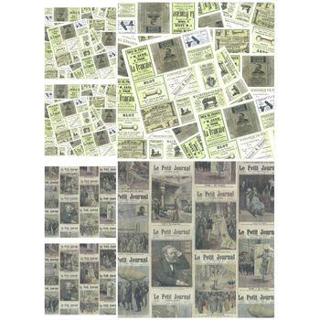 Papel Print - Ref. 5076