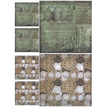 Papel Print - Ref. 5077