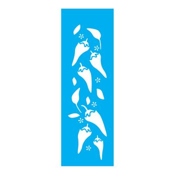 Stencil 10 x 30cm - Ref. 732