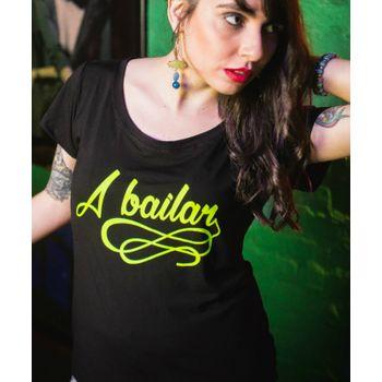 Camiseta Gola Redonda Personalizada - mínimo 12 unidades