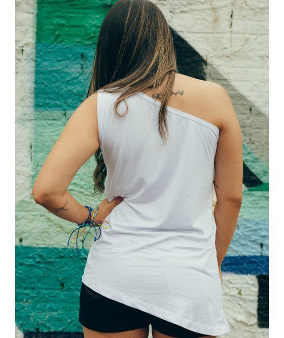 Regata um ombro só - Protagonista