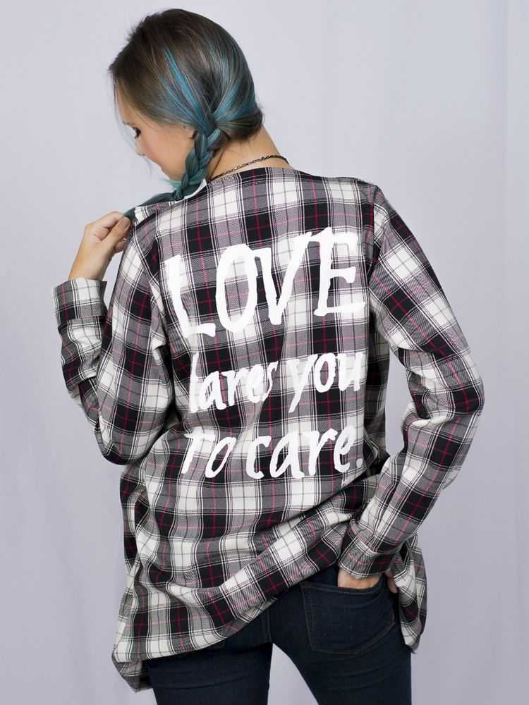 Twin - Love dares you to care